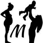 Square m logo