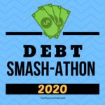 Smash athon 2020
