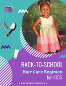 Back to school regimen cover 300px