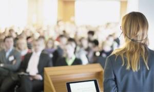 Become an Incredible Presenter
