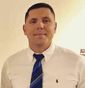 Ignacio Rodriguez, Davis Industrial South East Florida Solutions Specialist