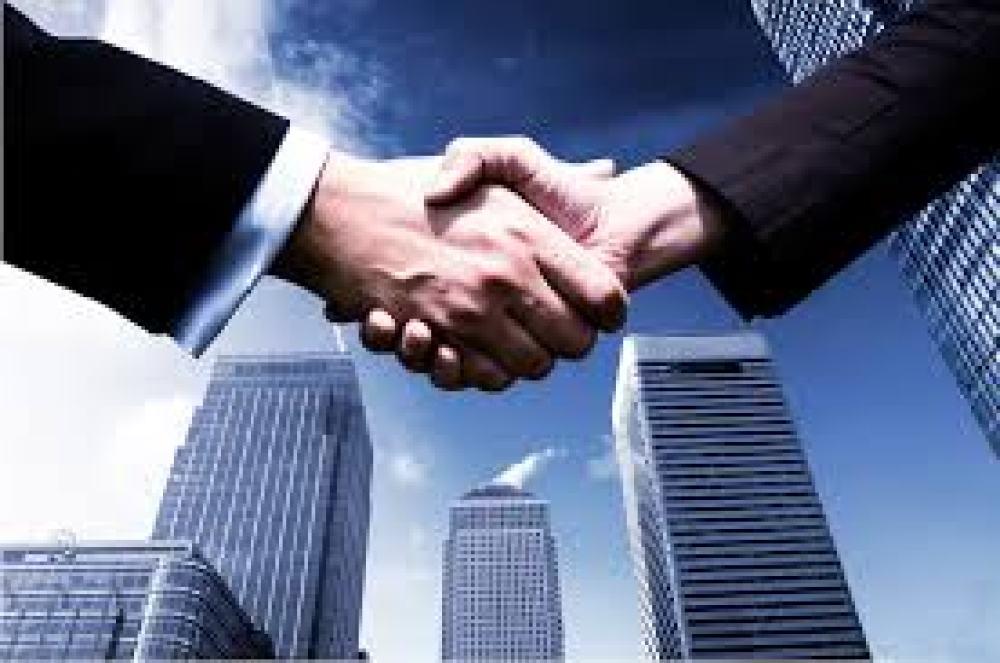 Parceria comercial - Seja um dos patrocinadores de anúncios e ações de marketing do Convidar