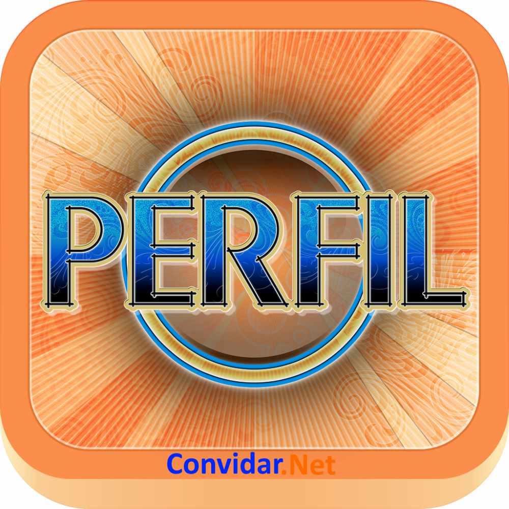perfil convidar.net
