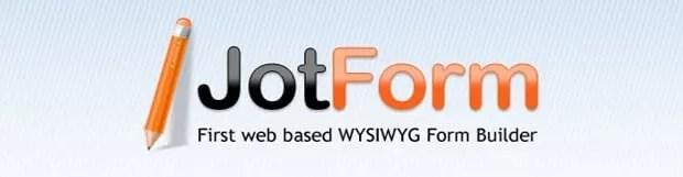 JotForm – Crie um Formulário Online Gratuitamente