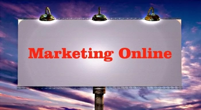 O marketing online como ponto de partida