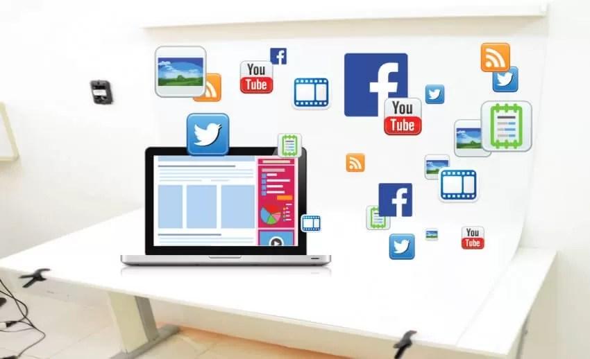 Marketing digital nas redes sociais| 6 Dicas Para Facebook