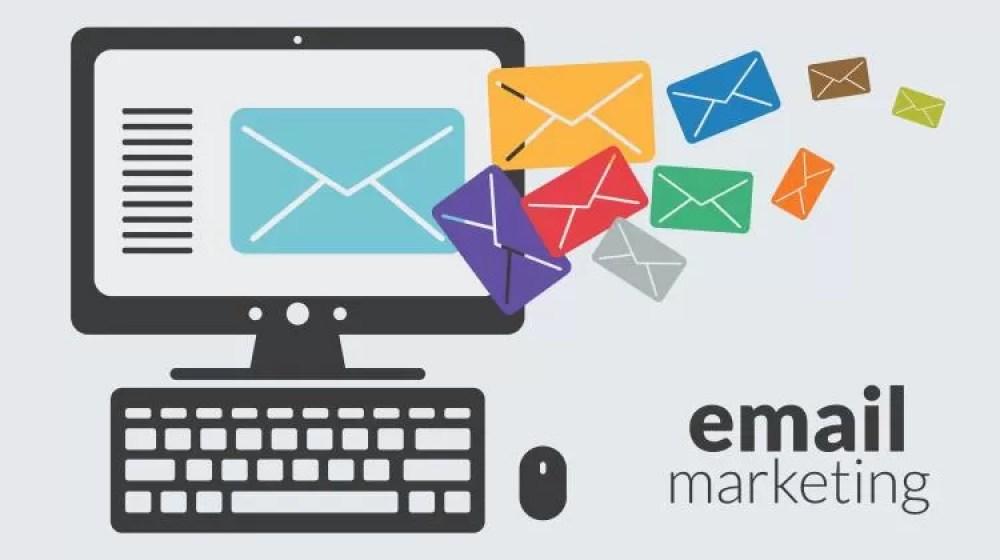 Como utilizar e-mail marketing da maneira certa