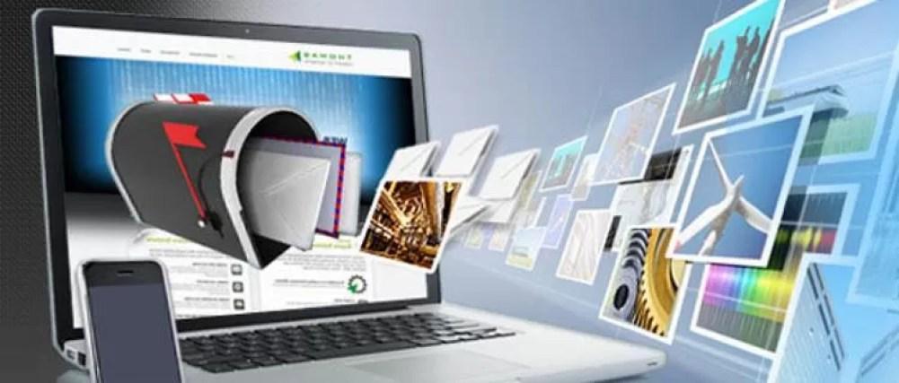 Mas quais seriam as melhores ferramentas de e-mail marketing para utilizar?