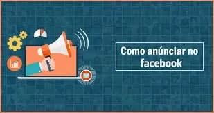 Uma página no Facebook para empresas ajuda na propaganda