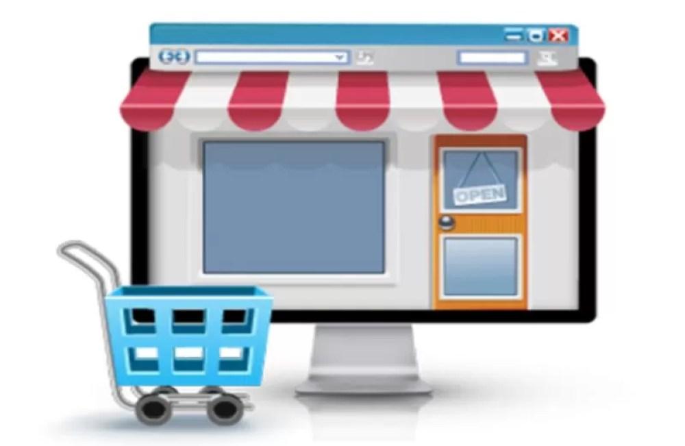 E se não tiver ainda um site de pequena empresa?