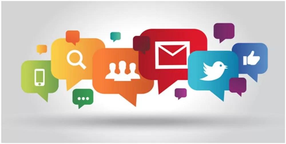 Redes Sociais | Como Usar a Favor da Sua Empresa