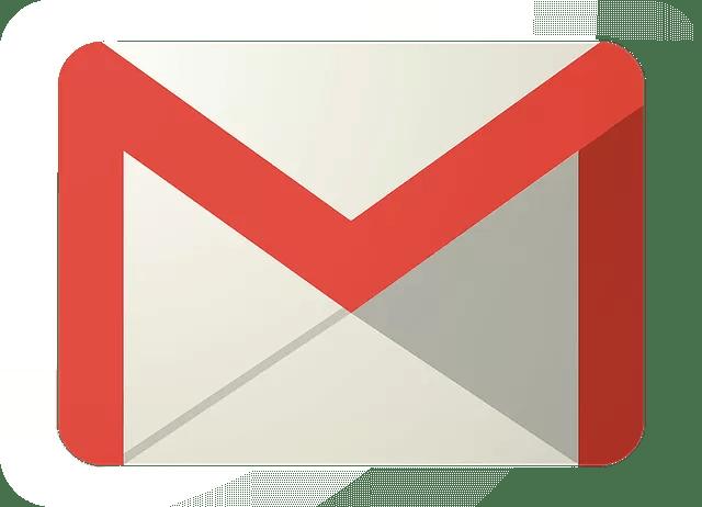Conta gratuita de e-mail Gmail