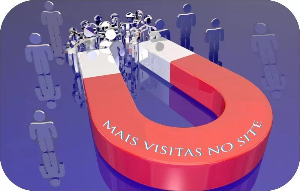 Mais Visitas no Site | Marketing de Sucesso Duvidoso