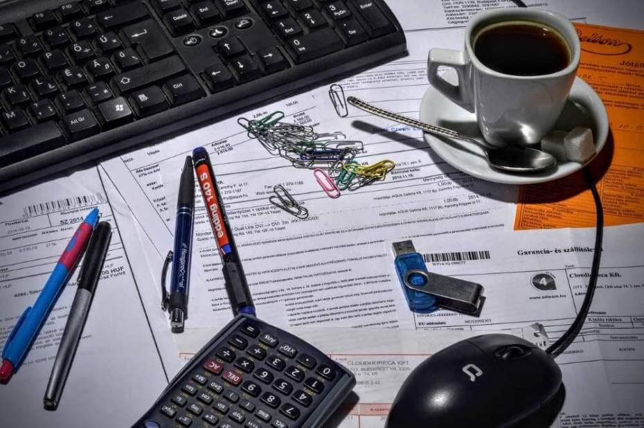 Escritório de contabilidade | Gestão de negócios