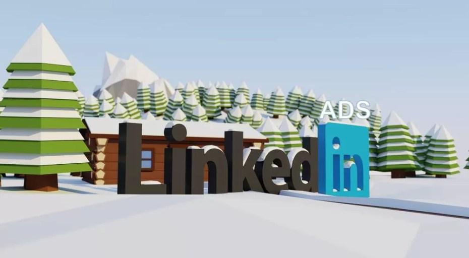 Como Anunciar no LinkedIn Ads