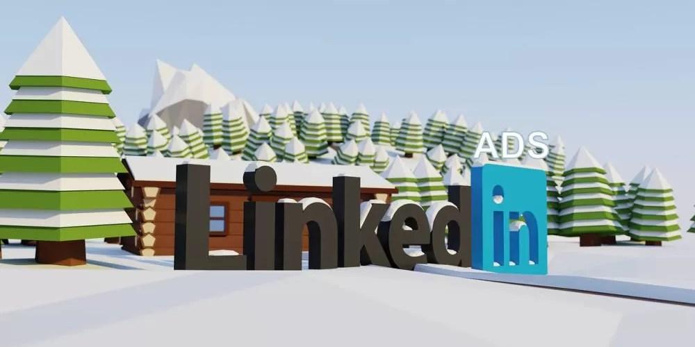 Como anunciar no LinkedIn Ads de maneira fácil e prática.
