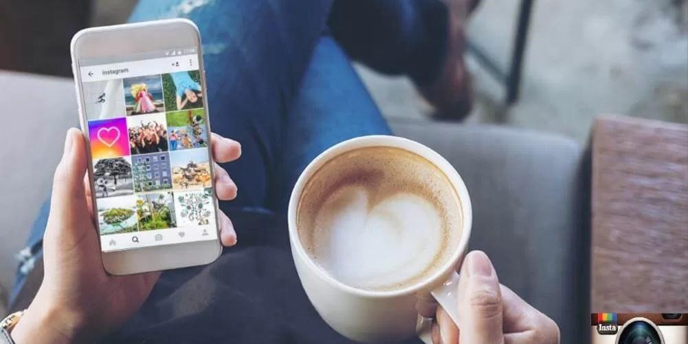 Instagram - Como ganhar mais seguidores instagram
