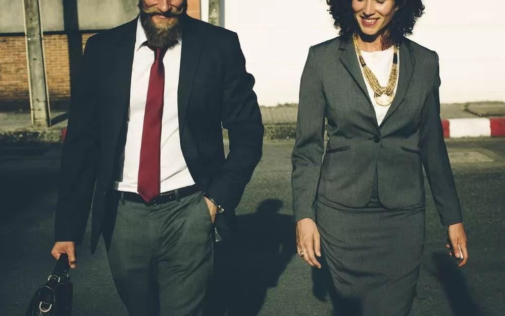 Marketing na internet diferente - Página perfil de negócios