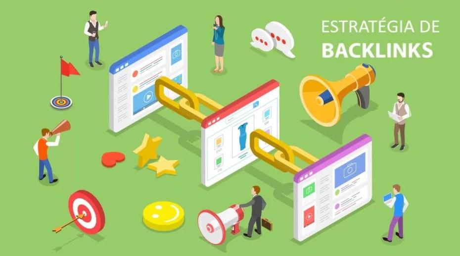 Backlinks Para Sites e Blogs de Graça Nosso Convite Número 1