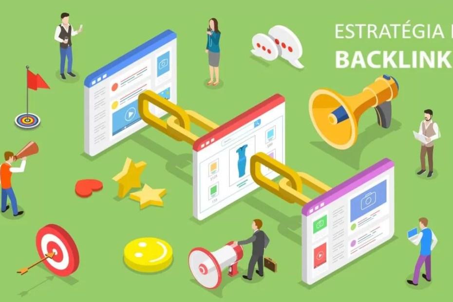 Backlinks para sites e blogs gratis