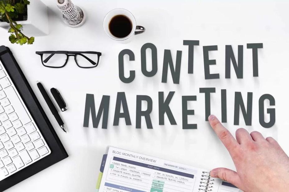 marketing de conteúdo content marketing