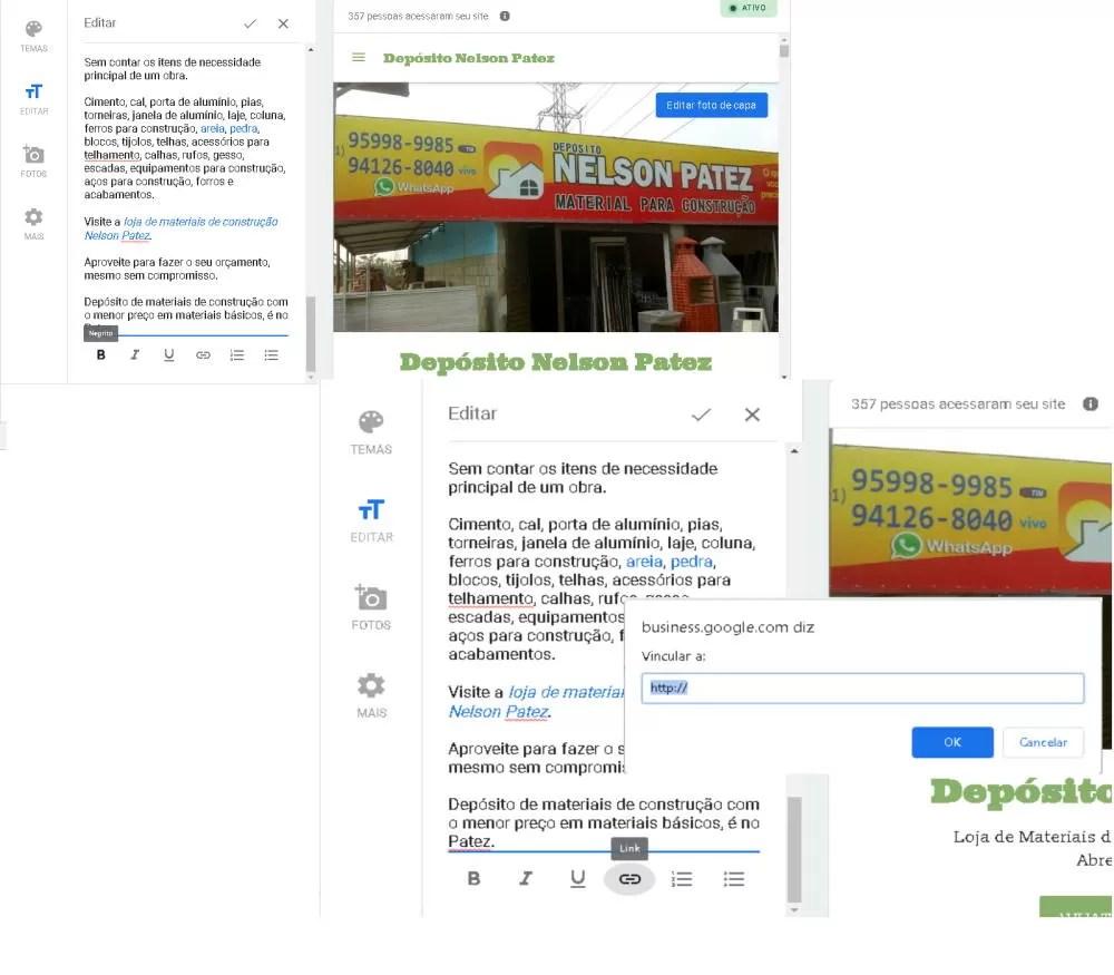 Faça Seu Perfil do Google Meu Negócio Brilhar Com 4 Dicas Matadoras 5