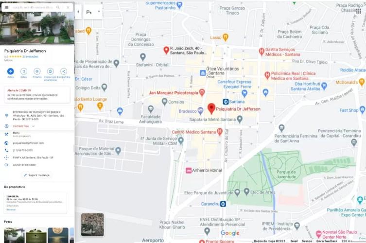 Faça Seu Perfil do Google Meu Negócio Brilhar Com 4 Dicas Matadoras 1
