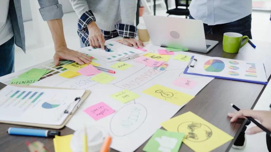 Processo Criativo. Confira 6 dicas para criação