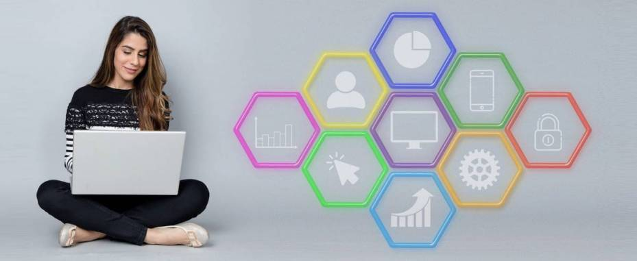 Plano Marketing Digital Simplificado | Publicidade de banner, Páginas de anúncio e Classificados
