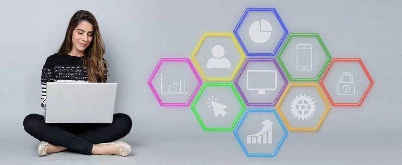 Plano de marketing digital - Propaganda na interlet
