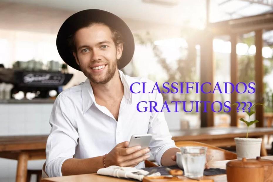 Anúncios Classificados Gratuitos | 1 anúncio na internet que vende muito