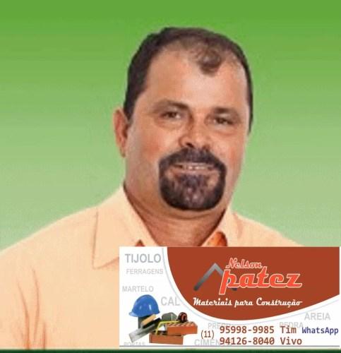Depósito Nelson Patez