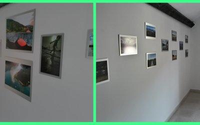 La exposición Fotográfica continúa su periplo por Cantabria