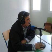 Visita del Delegado de Educación de Huelva al IES San José