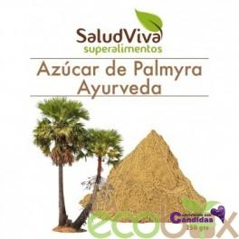 Azúcar de palmyra edulcorante natural sustitutos del azucar para candidiasis