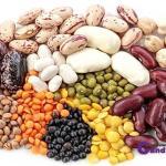 Lista de legumbre para candidiasis