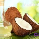 Aceite de coco, candidiasis. ¿Por qué va tan bien consumirlo?