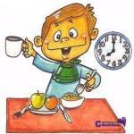 Desayunos para gente con candidiasis