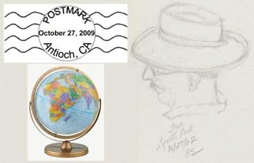Postcard_Globe