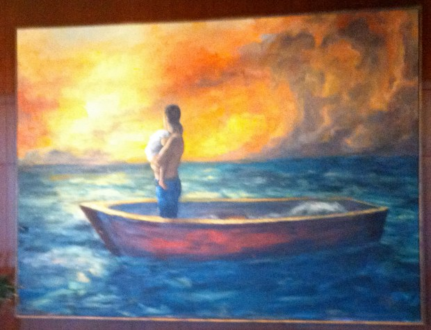 Painting_boat_5x7