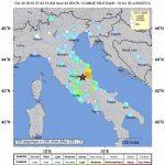 イタリアで10月30日M6・6の地震。被害と観光への影響は?