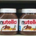 イタリア土産のヌッテラとヌテラの違いは?オススメだけど値段や重さは?