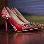 イタリアと日本の靴のサイズの違いは?イタリア語での買い方は?