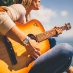 アメリカにギターは持ち込める?入国審査や拒否は?実体験から