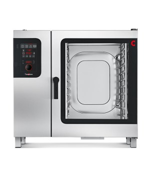 Convotherm combi oven 10.20 C4eD GB easyDial gas boiler