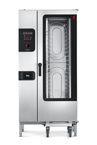 Convotherm combi oven 20.10 C4eD GB easyDial gas boiler