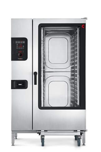 Convotherm combi oven 20.20 C4eD GS easyDial gas steam injection