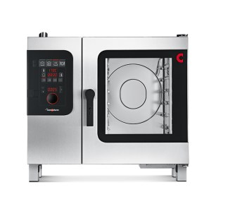 Convotherm combi oven 6.10 C4eD GS easyDial gas steam injection