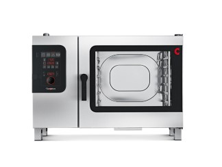 Convotherm combi oven 6.20 C4eD ES easyDial electric steam injection