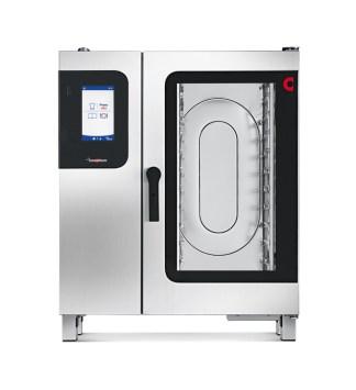 Convotherm combi oven 10.10 C4eT GB easyTouch gas boiler